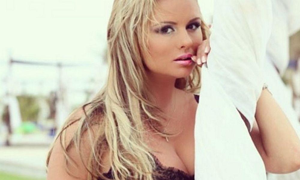 Анна Семенович раскрыла в социальной сети секреты женской сексуальности