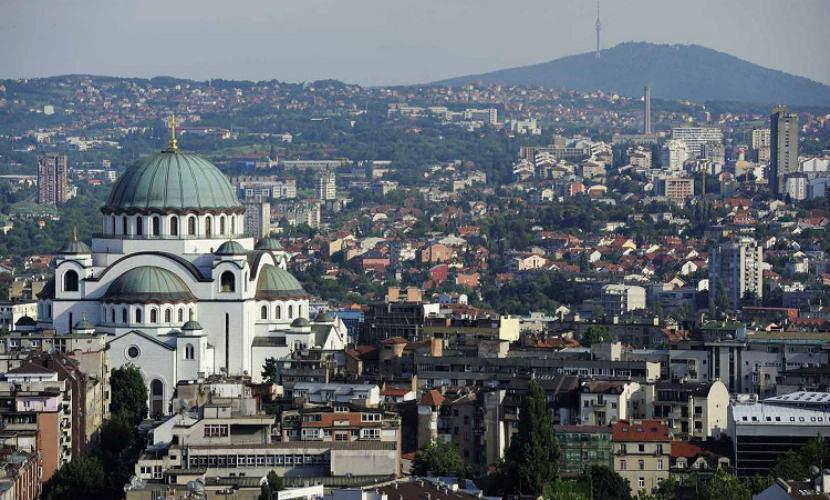 Власти Сербии заявили, что никогда не выступят против России введением экономических санкций