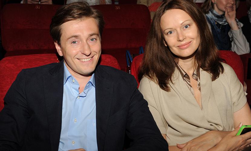 Сергей и Ирина Безрукова были женаты с 2000 года