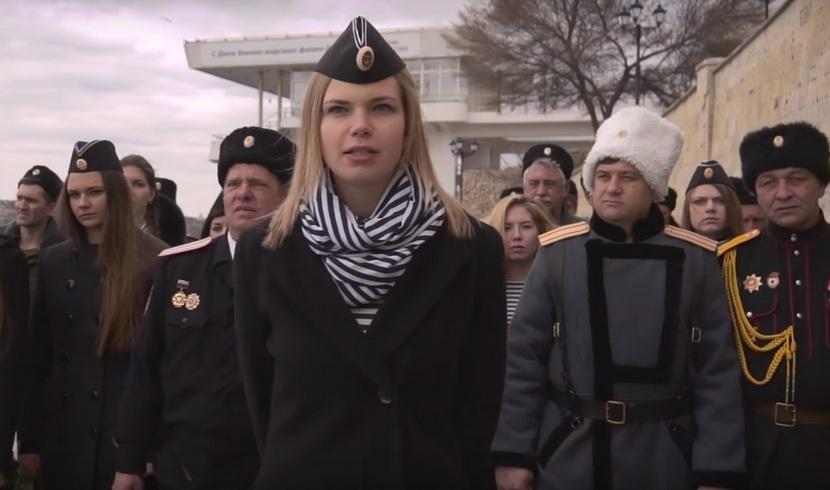 Севастопольцы сравнили Косово с Крымом и предсказали его возвращение в Сербию
