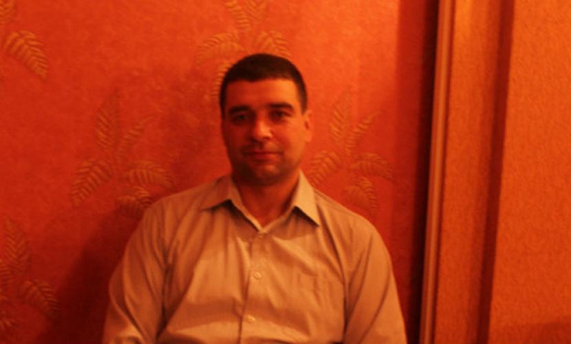 Житель Ростовской области пожаловался на побои майора полиции