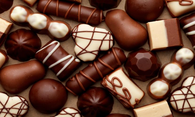 Ученые создали шоколад с эффектом эликсира молодости