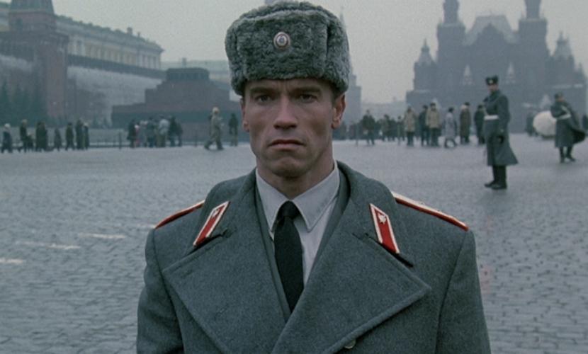 Арнольд Шварценеггер назвал Владимира Путина «русским Терминатором»