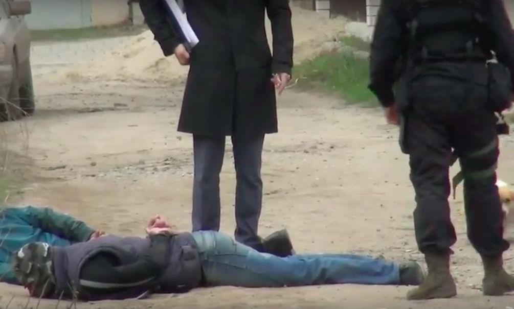 Оперативники предотвратили похищение 4-летнего сына голландца в Астрахани