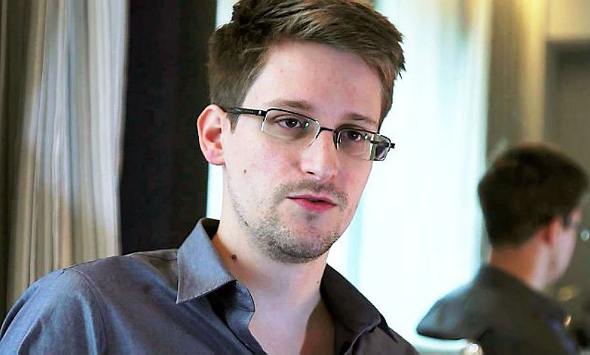 Программы спецслужб по борьбе с терроризмом неэффективны, - Сноуден