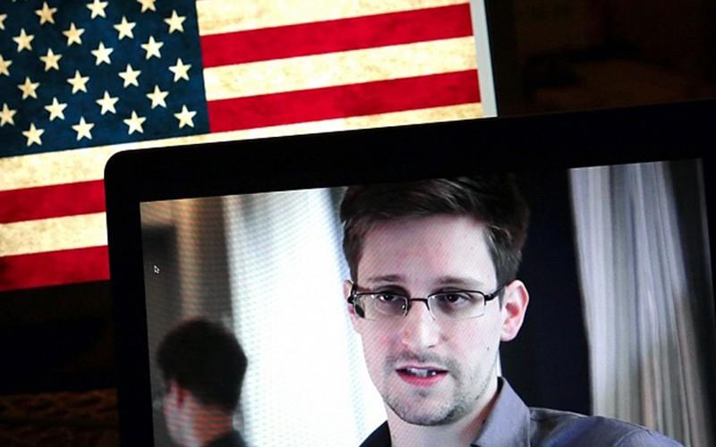 Сноуден мечтает вернуться в США: