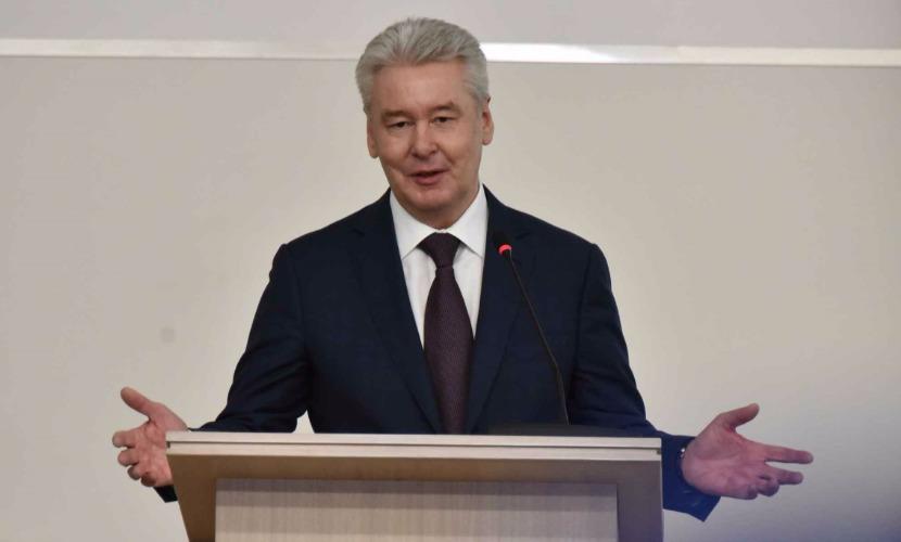 Собянин санкционировал снижение прожиточного минимума в Москве