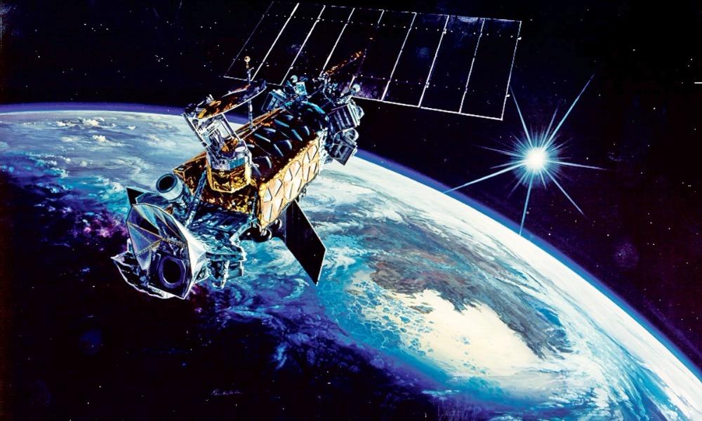 Американские ВВС лишились новейшего военно-метеорологического спутника