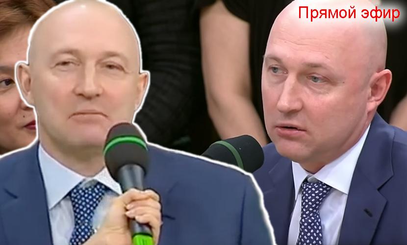 Депутат Госдумы объяснил, почему он раздвоился в лишний день года