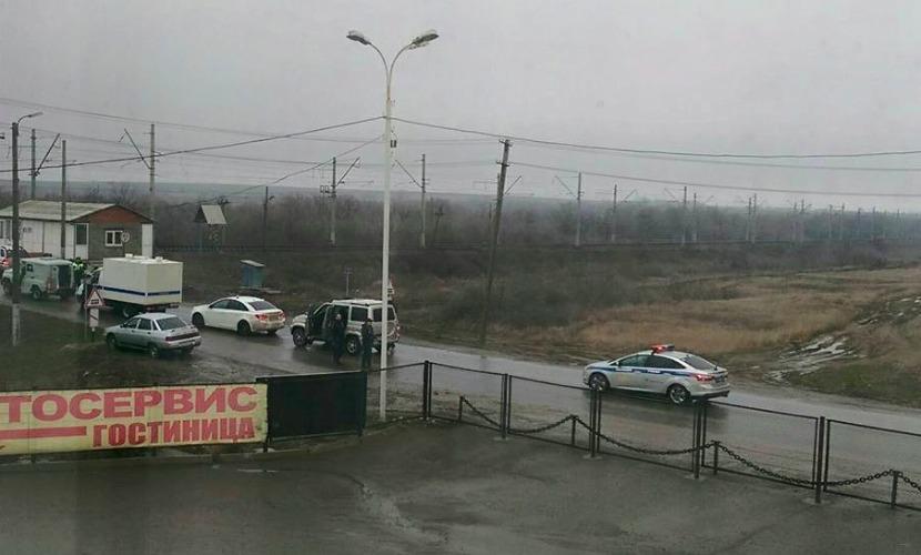 Пресс-секретарь Порошенко сообщил, что Савченко привезли в суд под конвоем 16 автоматчиков