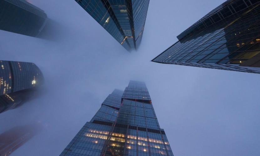 Из-за аномально высокой температуры в Москве снизилось содержание в воздухе кислорода