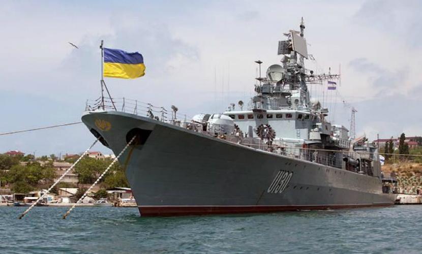 Флот Украины существует только на бумаге, - власти Севастополя