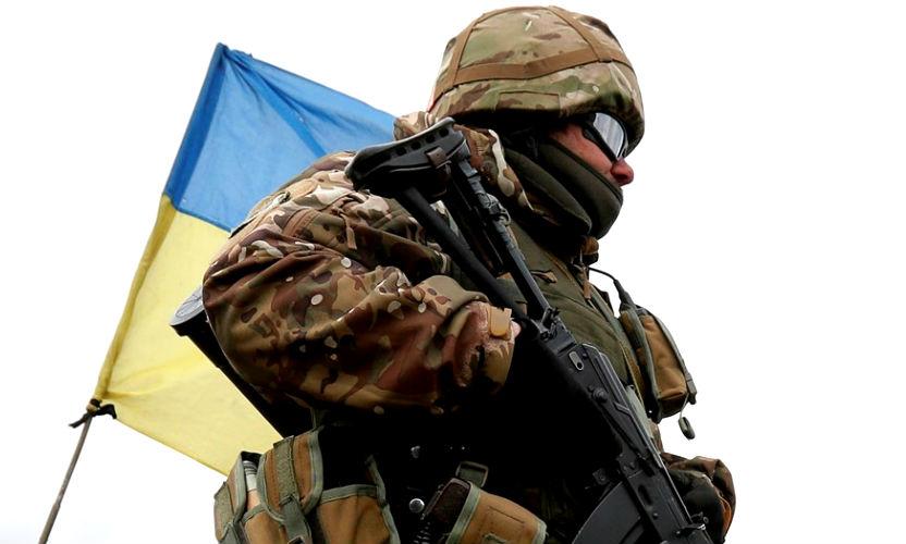 Разведчика украинской армии зарезали в Харькове, его сослуживец ранен