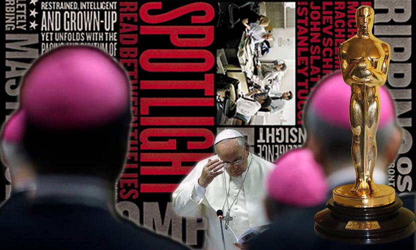 Ватикан намекнул на промах взявшего
