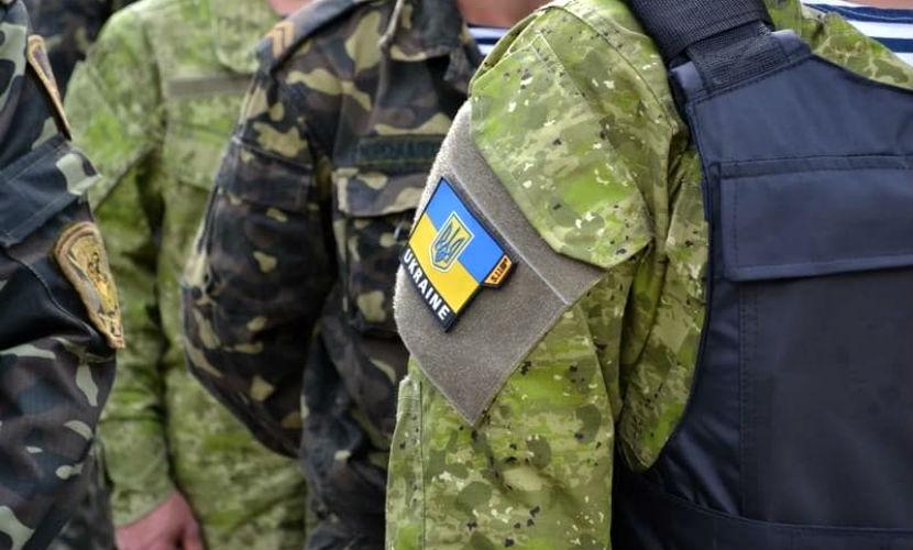 Четыре офицера ВСУ напали и ограбили группу молодежи в Одессе
