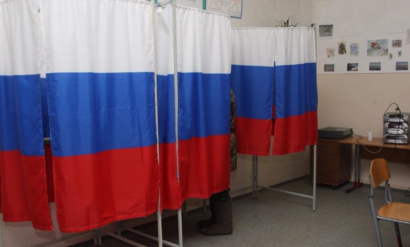 Большинство россиян выразило готовность проголосовать на выборах-2018 за Путина