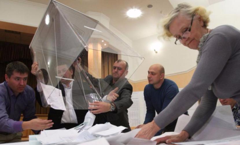 В Ульяновске отменяют выборы по партийным спискам