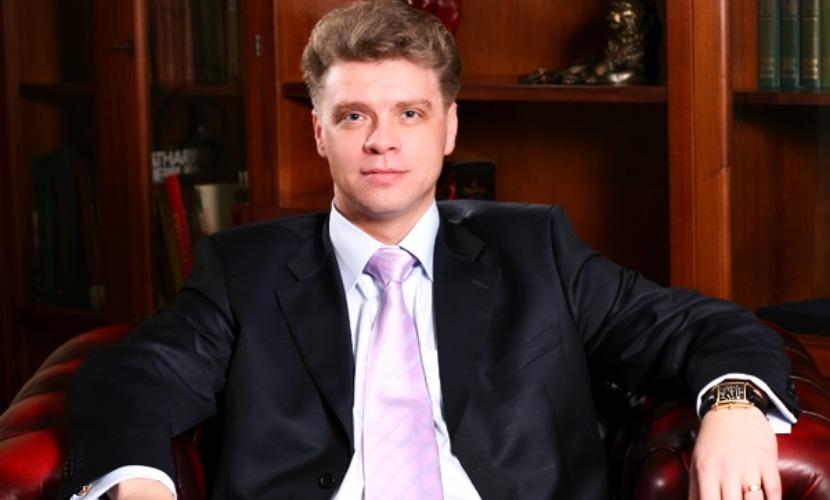 Президент банка