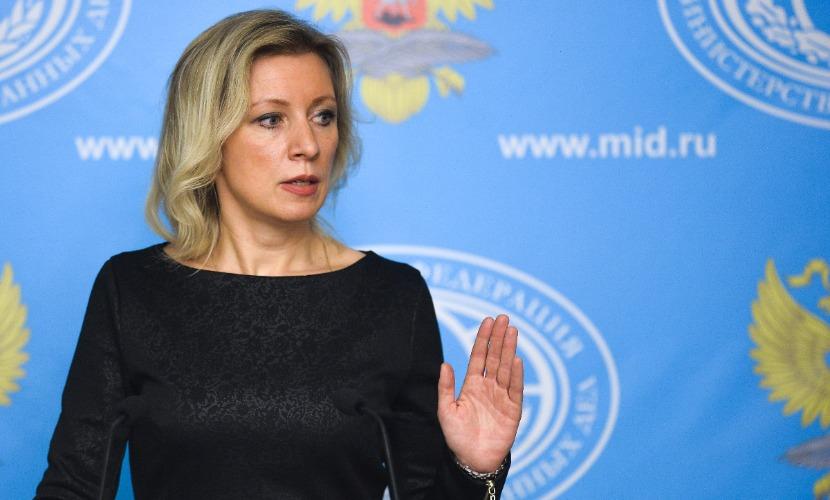 Нельзя делить террористов на плохих и хороших - одних поддерживать, с другими - бороться, - Захарова