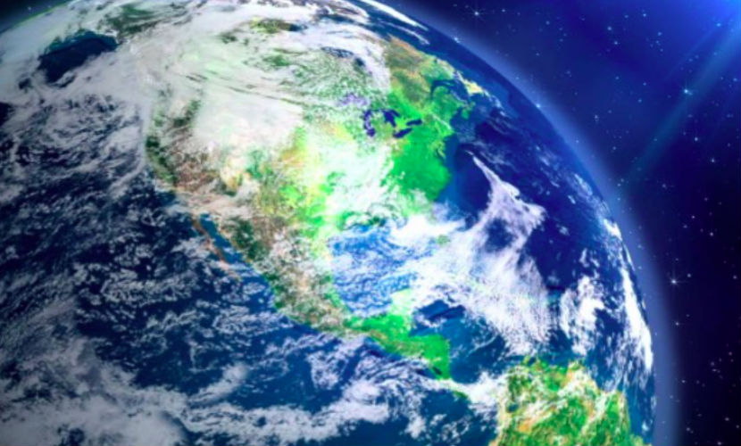 Жизнь на Земле появилась благодаря «защите от буйной звезды», - ученые