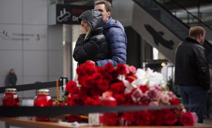Погибшим при крушении Boeing 737-800 решили установить мемориал