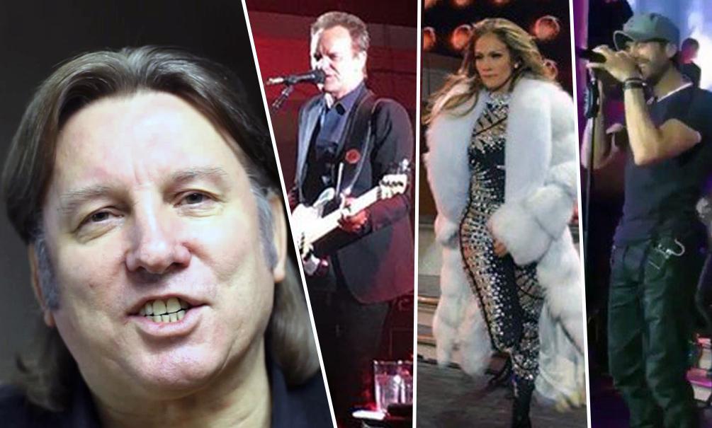 Юрий Лоза назвал главную неудачу скандальной свадьбы сына олигарха Гуцериева