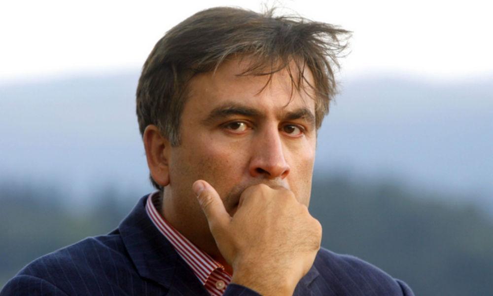 Подруга детства Саакашвили: