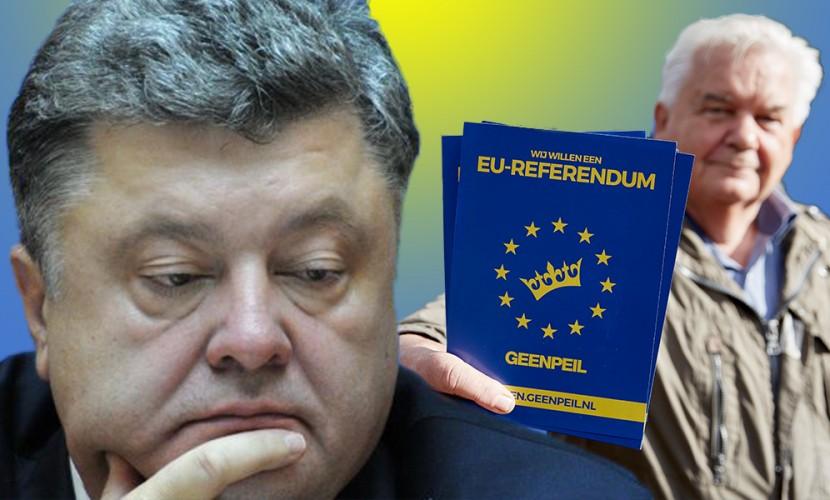 Европейцы показали свое отношение к «бизнесмену без мозгов» Порошенко, - депутат Госдумы