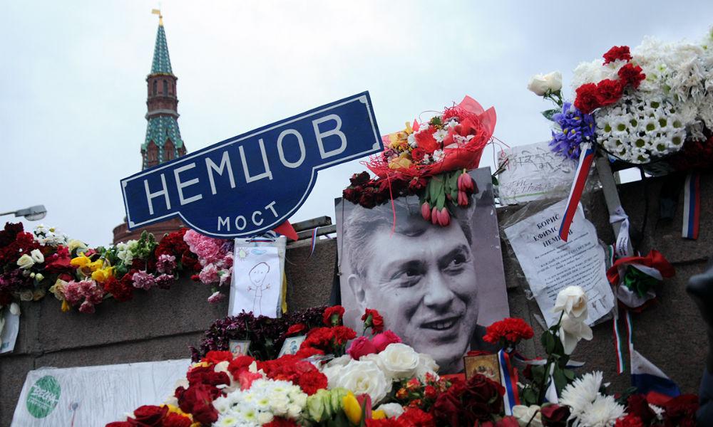 В деле об убийстве Немцова появились новые подозреваемые, в том числе офицеры МВД