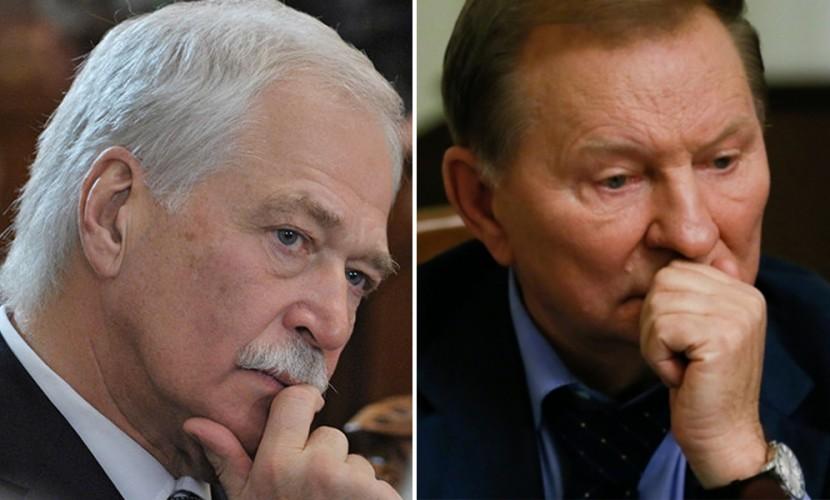 «Пасхальное перемирие» для Донбасса установили на переговорах в Минске