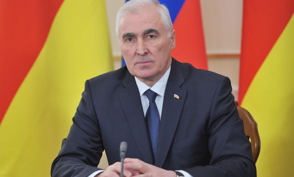 Президент Южной Осетии сообщил, когда состоится референдум о присоединении к России
