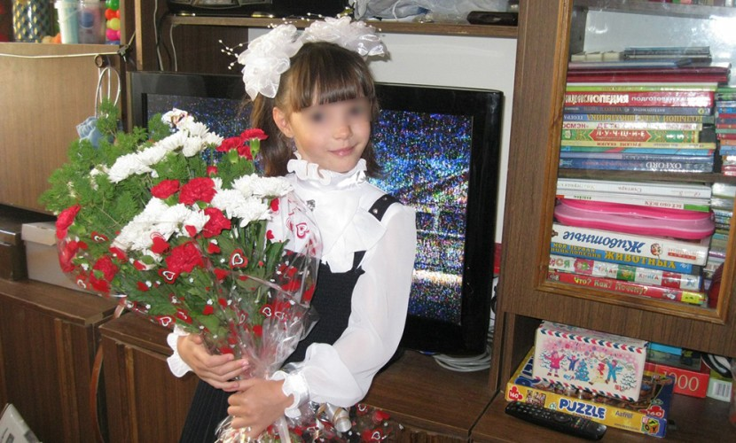 Худенькая девочка и два русская видео фото 689-307
