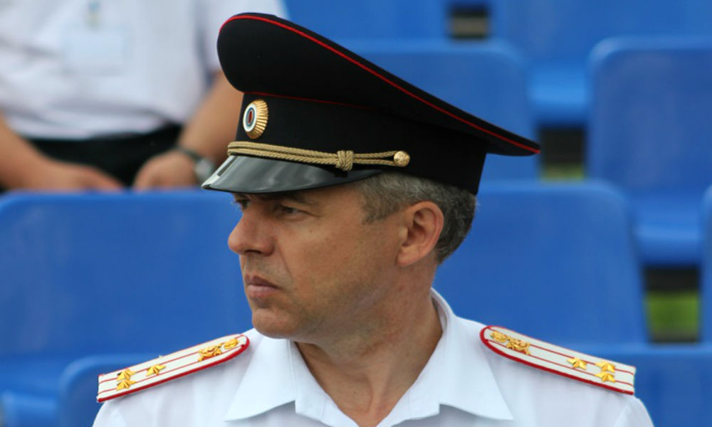 Бывшего главу полиции Сызрани с семьей из 5 человек нашли убитыми