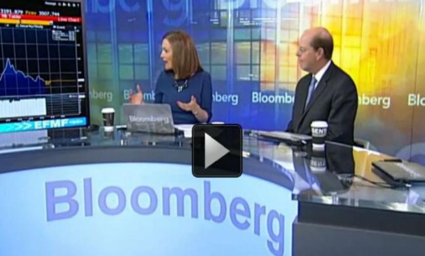 Bloomberg убеждает инвесторов в ослаблении рубля из-за карабахского конфликта