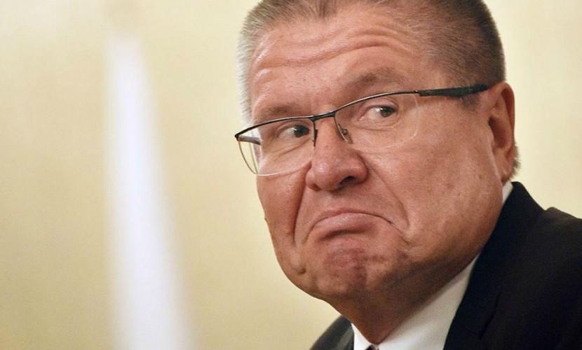 Улюкаев сравнил себя с Пастернаком из-за заморозки роста зарплат