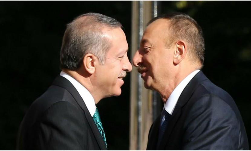 Турция подталкивала Азербайджан к конфликту, чтобы отвлечь Россию от Сирии, - Армения