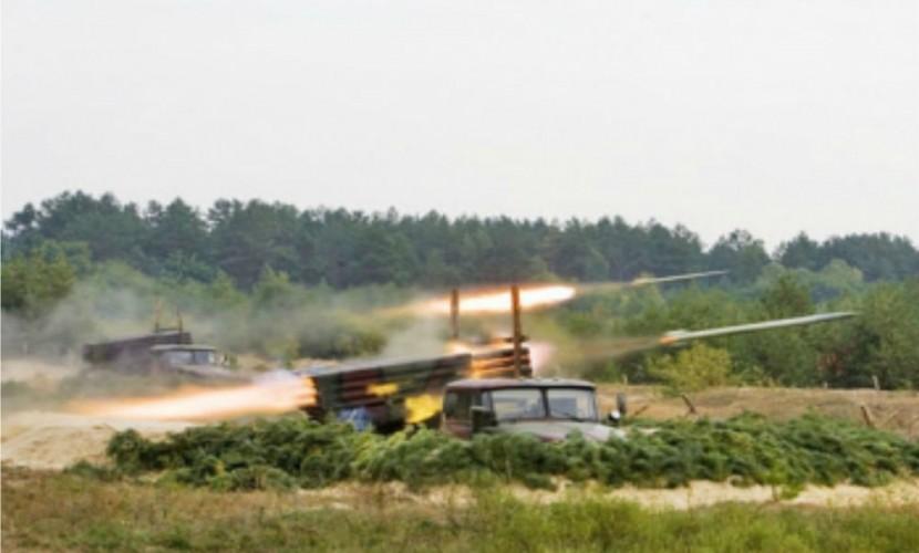 Власти Азербайджана при поддержке Эрдогана начали бои в Нагорном Карабахе, - эксперт
