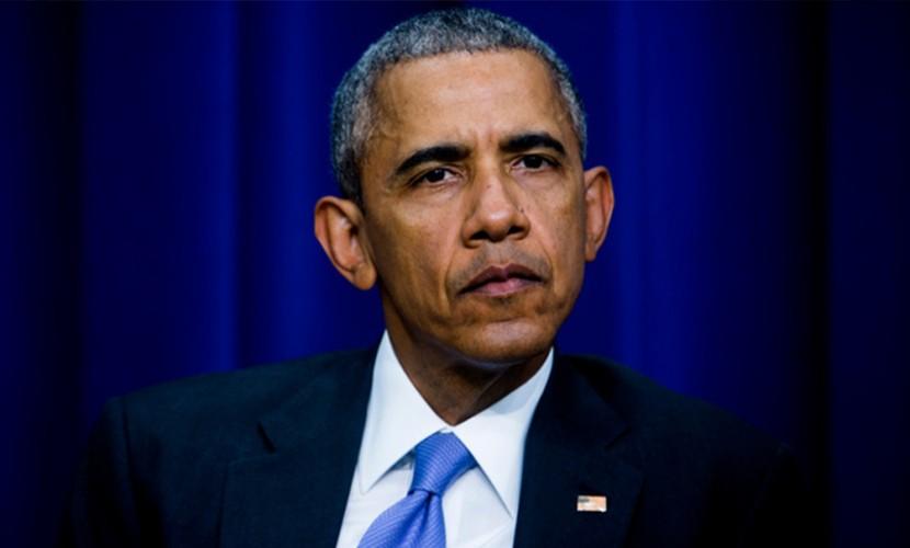 Обама назвал ошибкой наземную операцию Запада против Асада и набросился на Британию