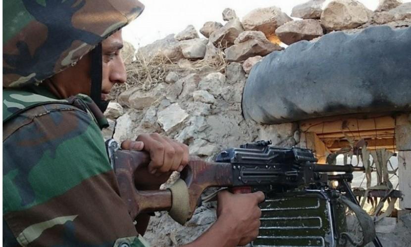 Армения и Азербайджан несут большие потери в зоне боевых действий в Карабахе