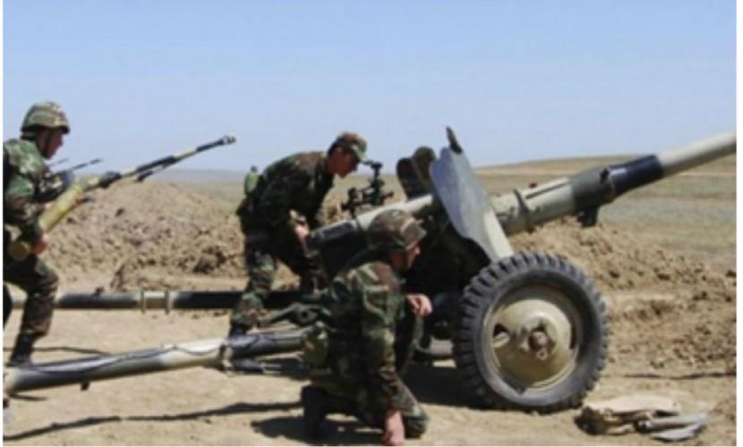 В Азербайджане подсчитали потери Армении с начала обострения конфликта