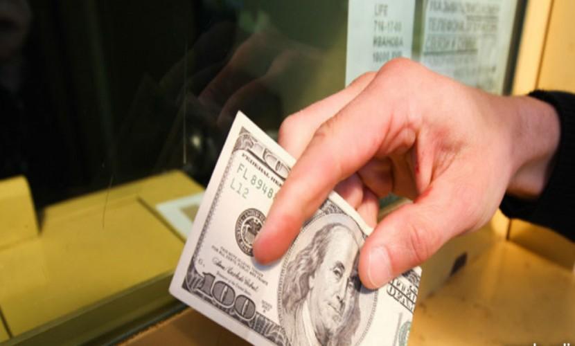 Доллар приготовился к новому падению - до 66 рублей