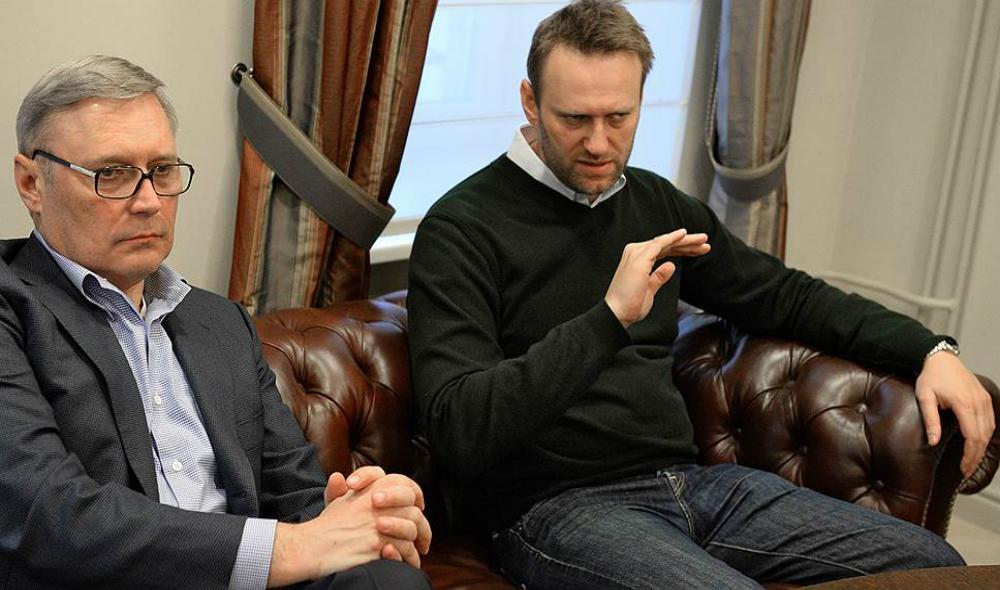 Хакеры доказали, что Навальный работает за деньги Браудера