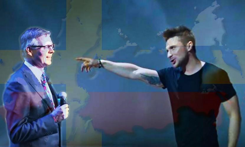 Посол Швеции предсказал победу Сергея Лазарева на