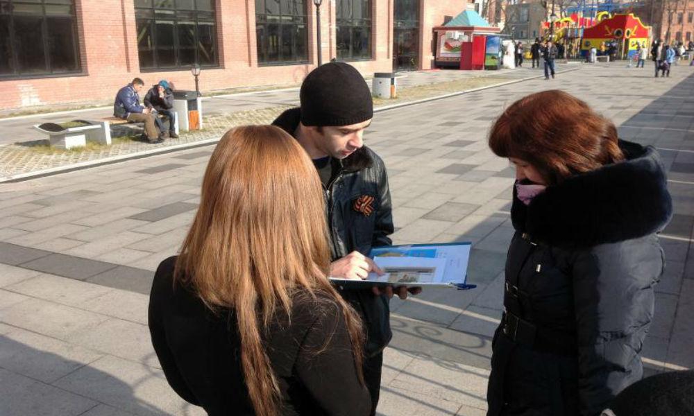 Донбасс, коррупция и безработица - три проблемы, которые украинцы считают главными