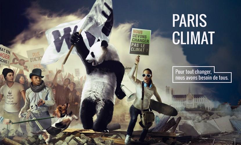 Россия присоединилась к Парижскому соглашению по климату в День Матери-Земли