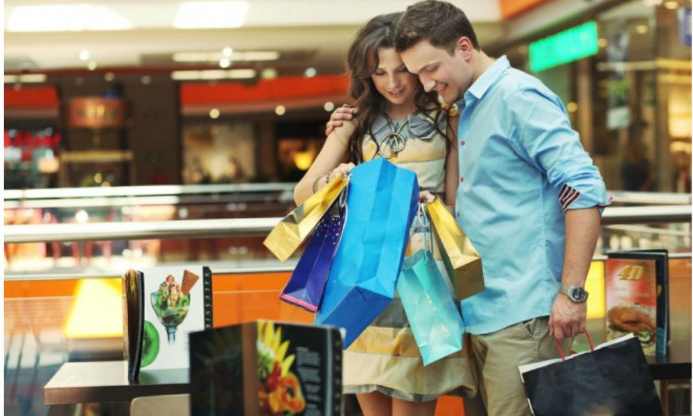 Россияне после двухлетнего спада вновь проявили интерес к покупкам