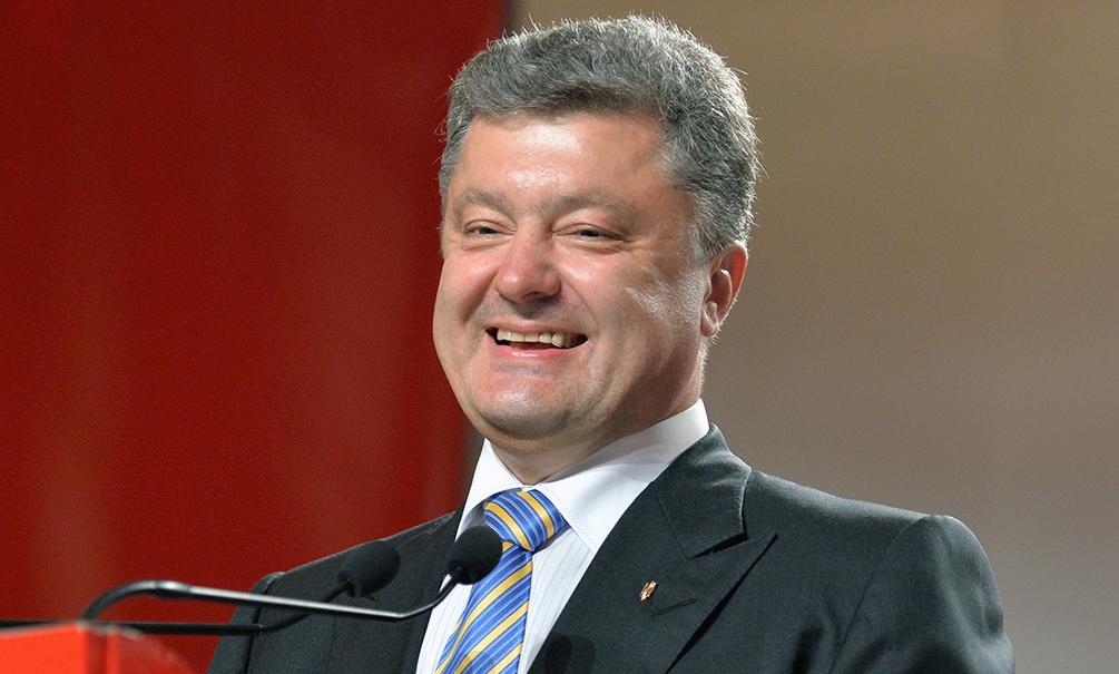 Порошенко набрал в правительство Украины новых иностранцев