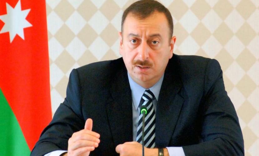 Президент Азербайджана заявил о готовности восстановить перемирие