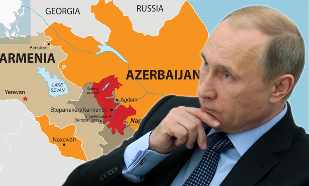 7 главных выводов из войны в Карабахе: политолог Станкевич разобрал конфликт
