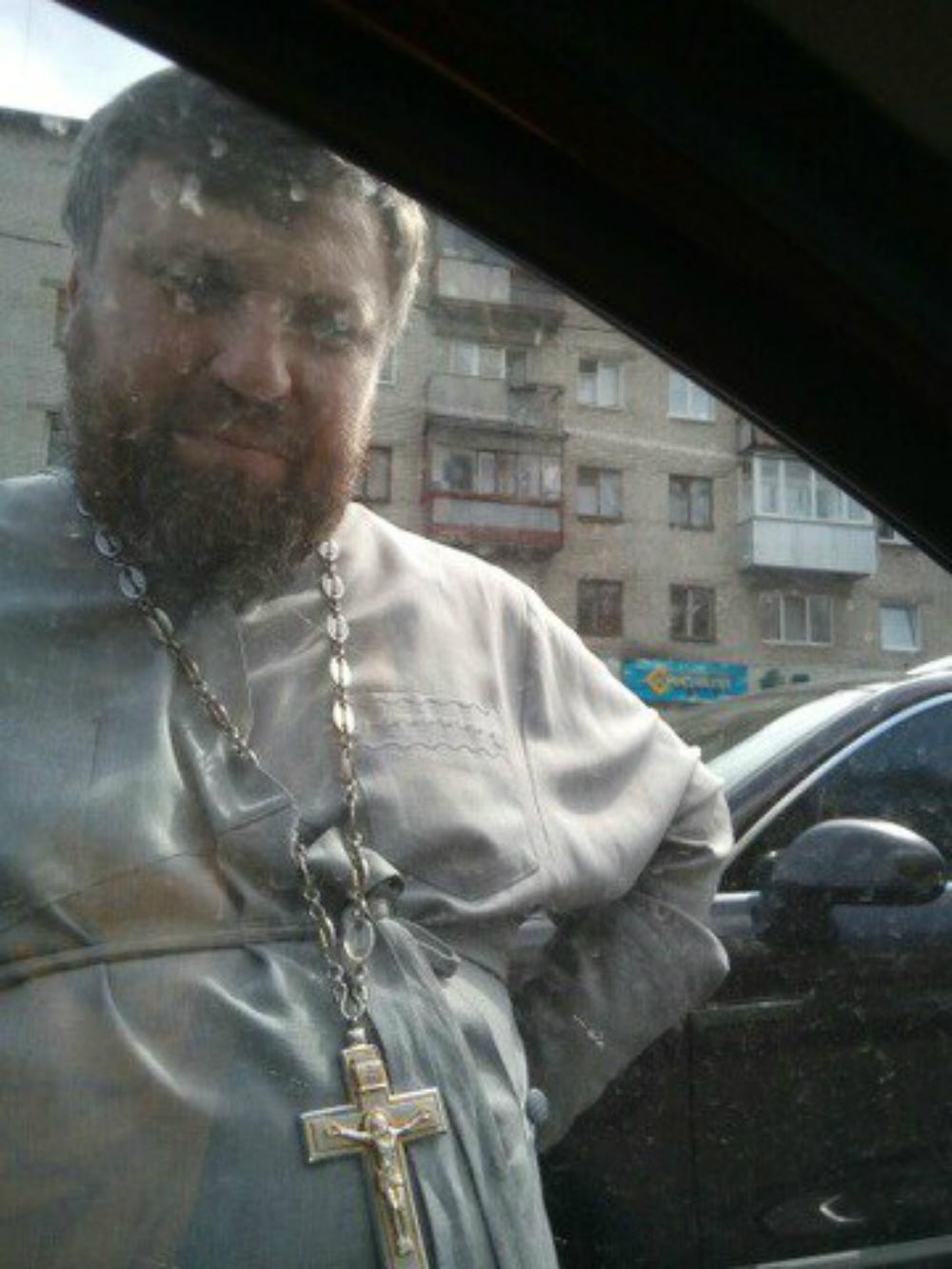 Священик и секс 22 фотография